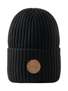 Reima - Hattara-pipo - 9990 BLACK | Stockmann