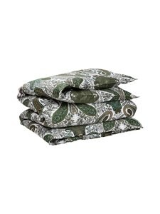 Gant Home - Key West Paisley Single -pussilakana - 365 OLIVE GREEN | Stockmann