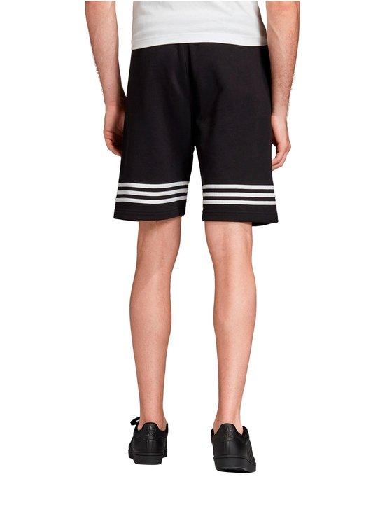 adidas Originals - Outline-collegeshortsit - BLACK | Stockmann - photo 6