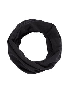 Buff - Wool-kauluri - BLACK (MUSTA) | Stockmann