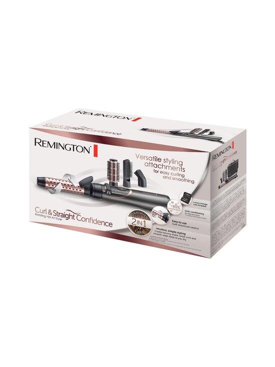 Remington - Rotating Hot Air Styler AS8606 -ilmakiharrin - GREY | Stockmann - photo 7