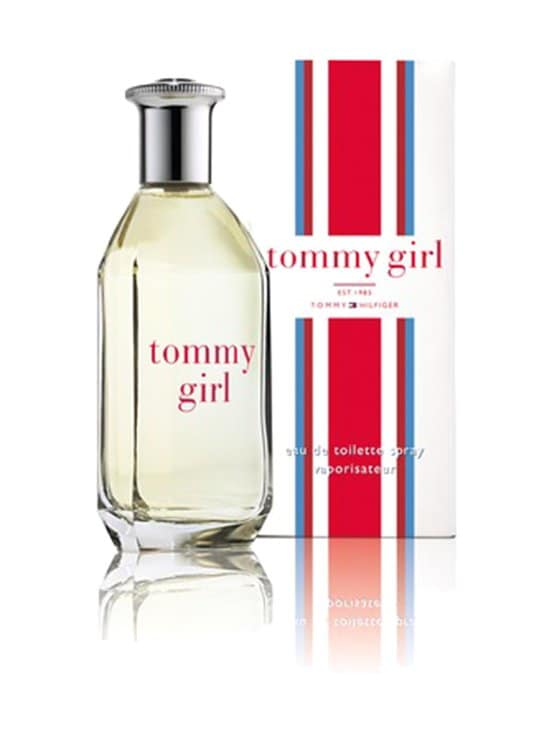 Tommy Hilfiger - Tommy Girl EdC -tuoksu | Stockmann - photo 2