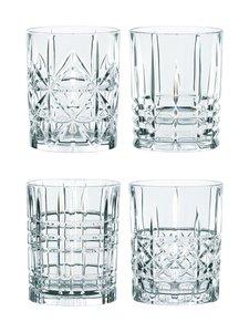 Nachtmann - Highland-viskilasi 345 ml, 4 kpl - KIRKAS | Stockmann