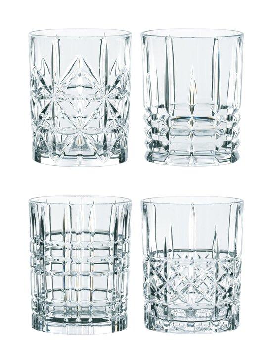 Nachtmann - Highland-viskilasi 345 ml, 4 kpl - KIRKAS   Stockmann - photo 1