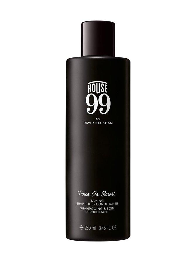 Twice As Smart Taming -shampoo ja hoitoaine 250 ml