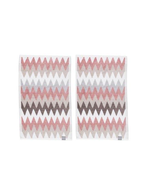 Hanneke-pyyhe 30 x 50 cm, 2 kpl