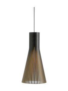 Secto Design - Secto Pendant Birch -kattovalaisin - BLACK | Stockmann
