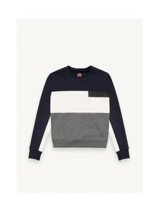 COLMAR - Collegepaita - 68 NAVY BLUE-MELANGE GREY | Stockmann