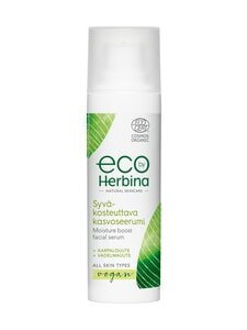 Herbina - Eco by Herbina -kasvoseerumi 30 ml | Stockmann