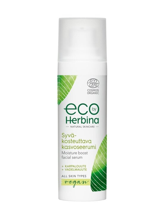Eco by Herbina -kasvoseerumi 30 ml