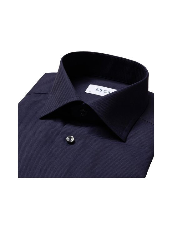 Eton - Slim-kauluspaita - 29 NAVY | Stockmann - photo 2