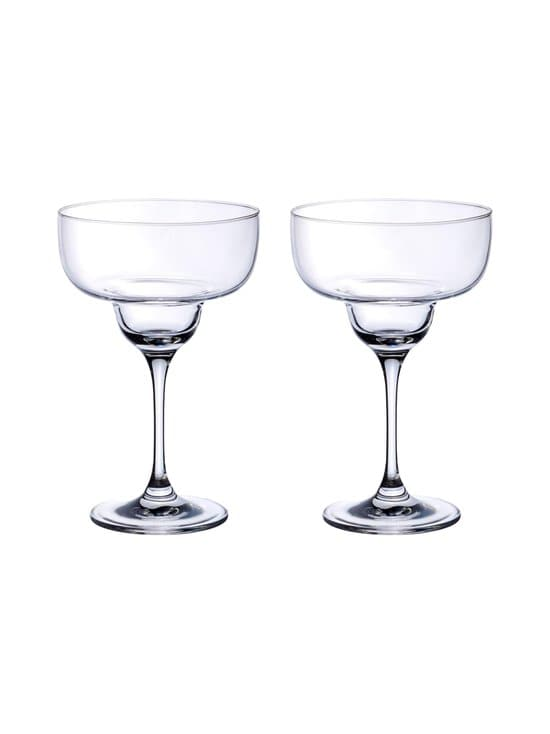 Villeroy & Boch - Purismo Bar -margaritalasi 2 kpl - CRYSTAL | Stockmann - photo 1