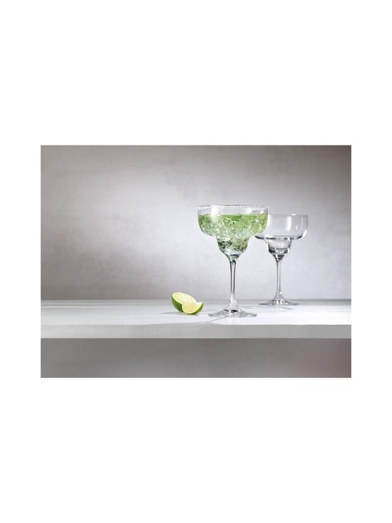 Villeroy & Boch - Purismo Bar -margaritalasi 2 kpl - CRYSTAL | Stockmann - photo 2