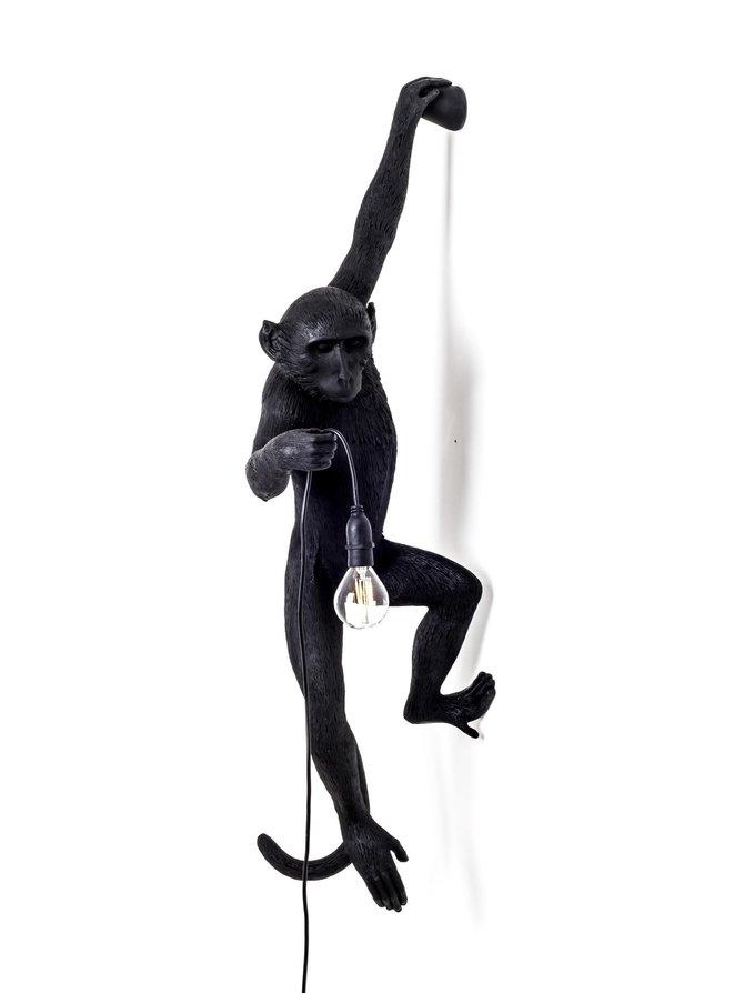 Monkey Lamp Hanging -seinävalaisin