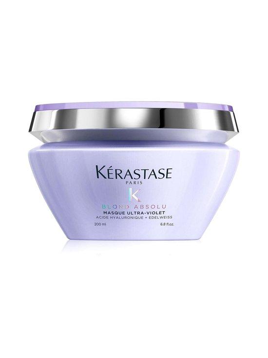 Kerastase - Masque Ultra-Violet -hiusnaamio 200 ml - NOCOL   Stockmann - photo 1