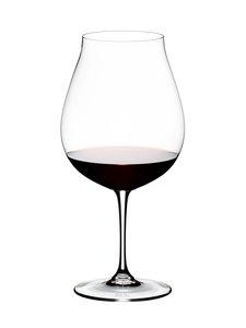 Riedel - Vinum New World Pinot Noir -punaviinilasi 4 kpl - KIRKAS | Stockmann