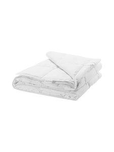 Joutsen - Superviileä Syli-untuvapeitto 220 x 220 cm, 250 g - WHITE | Stockmann