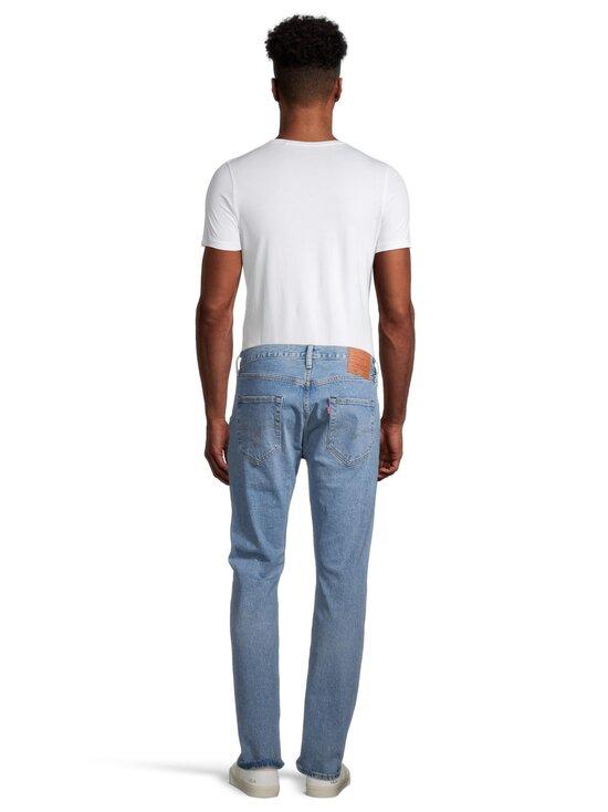 Levi's - 501® Original Jeans -farkut - 3108 MED INDIGO | Stockmann - photo 3