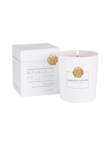 Rituals - Oriental Vetiver -tuoksukynttilä | Stockmann