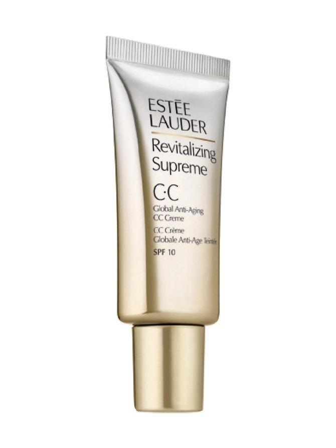 Revitalizing Supreme Global Anti-Aging CC Creme SPF 10 -CC-voide 30 ml