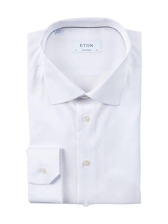 Eton - Contemporary Fit -kauluspaita - WHITE | Stockmann - photo 2