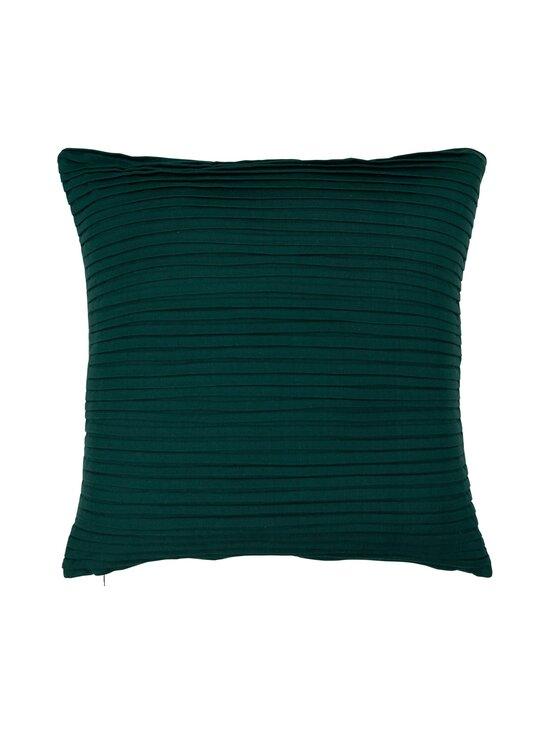 Pentik - Laine-tyynynpäällinen - GREEN | Stockmann - photo 1
