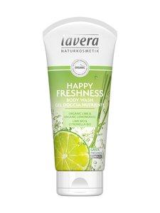 Lavera - Body Wash Happy Freshness -suihkugeeli 200 ml | Stockmann