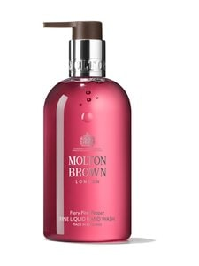 Molton Brown - Pink Pepper Hand Wash -nestesaippua 300 ml - null | Stockmann