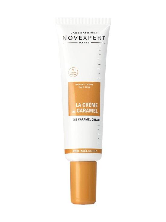 Novexpert - PRO MELANIN Caramel Cream -bb-voide 30 ml - IVORY   Stockmann - photo 1