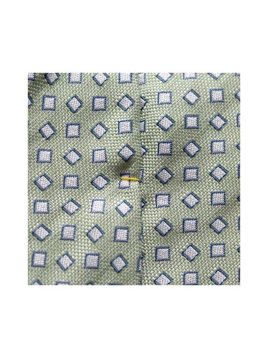 Eton - Silkki-pellavasolmio - 63 GREEN | Stockmann - photo 2