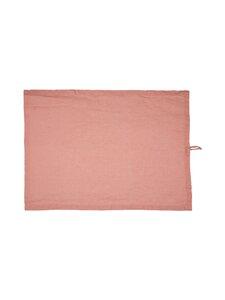 Casa Stockmann - Linen-pellavakeittiöpyyhe 50 x 70 cm - ROSE TAN 16-1511TPX | Stockmann