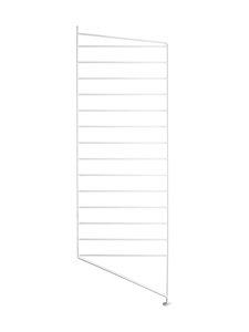 String - String System -lattiasivupaneelit 85 x 30 cm, 2 kpl - VALKOINEN | Stockmann