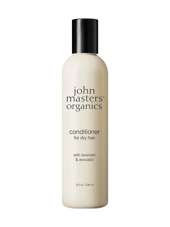 John Masters Organics - Conditioner Lavender and Avocado -hoitoaine 236 ml - NOCOL   Stockmann - photo 1