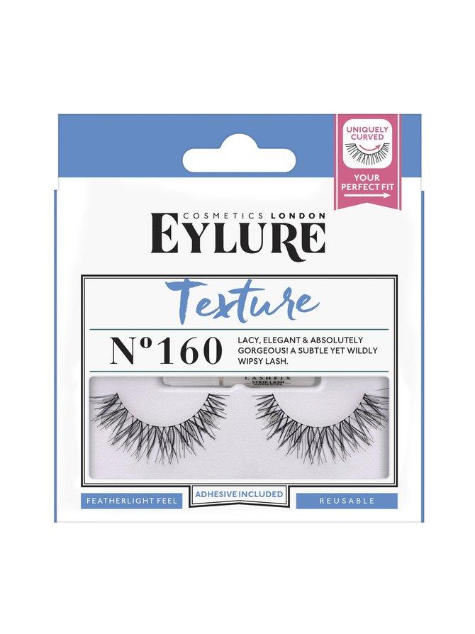 Texture 160 Eye Lashes -irtoripset