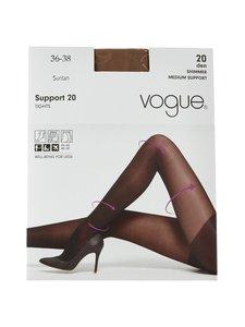 Vogue - Support 20 den -tukisukkahousut - SUNTAN   Stockmann