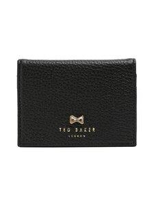Ted Baker London - Lillly Crystal Bow Card Holder -korttikotelo - 00 BLACK | Stockmann