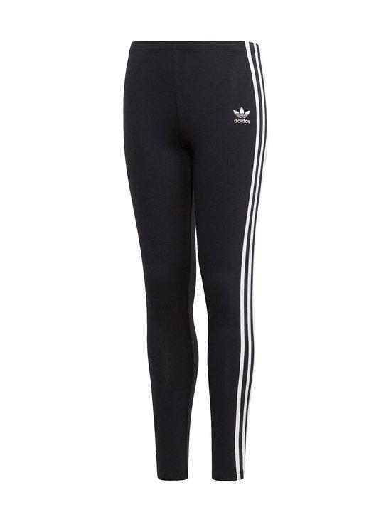 adidas Originals - 3-Stripes-leggingsit - BLACK/WHITE | Stockmann - photo 1