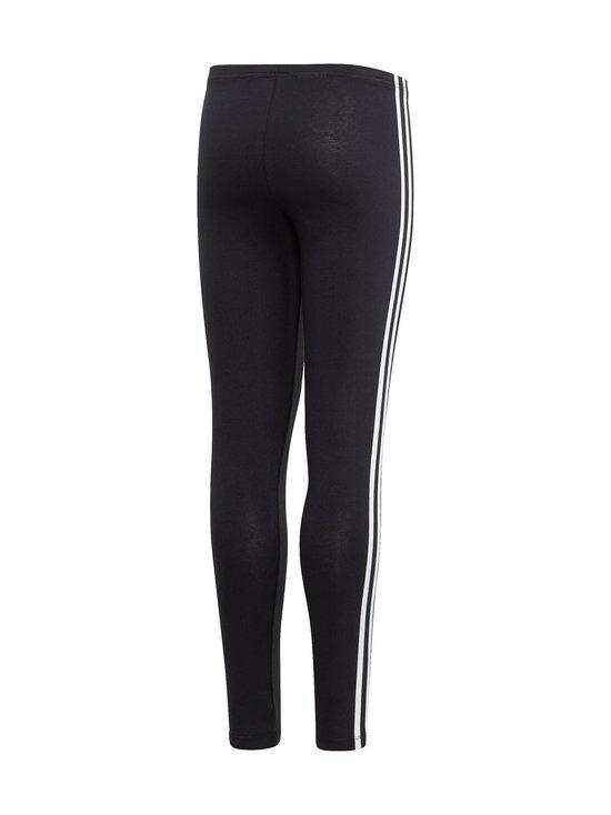 adidas Originals - 3-Stripes-leggingsit - BLACK/WHITE | Stockmann - photo 2