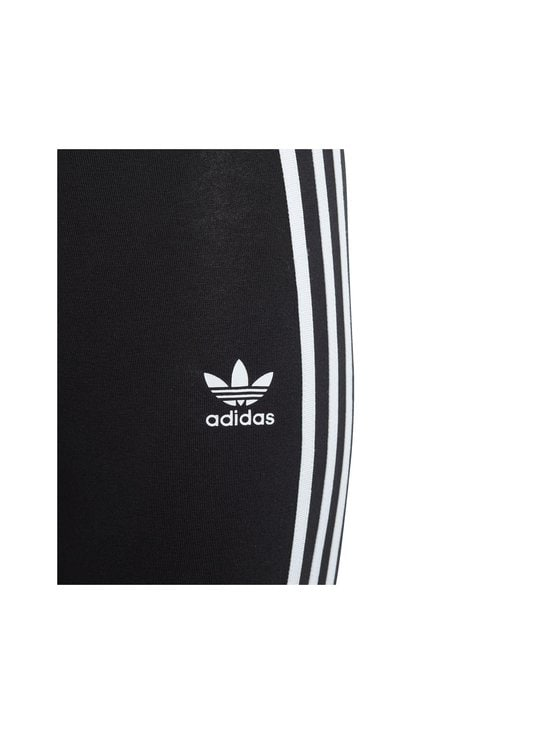adidas Originals - 3-Stripes-leggingsit - BLACK/WHITE | Stockmann - photo 3