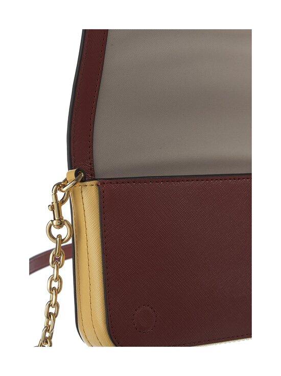 Marc Jacobs - The Snapshot Wallet On A Chain -nahkalaukku - 666 NEW ROSE MULTI | Stockmann - photo 3