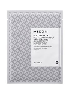 Mizon - Dust Clean Up Deep Cleansing Mask -kasvonaamio 25 g - null | Stockmann