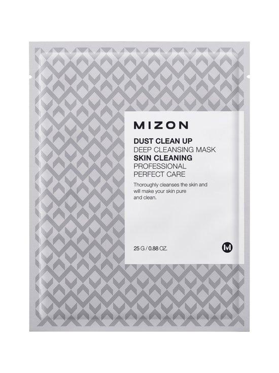 Mizon - Dust Clean Up Deep Cleansing Mask -kasvonaamio 25 g - null | Stockmann - photo 1