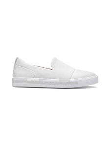 Clarks - Un Maui Step -sneakerit - WHITE | Stockmann