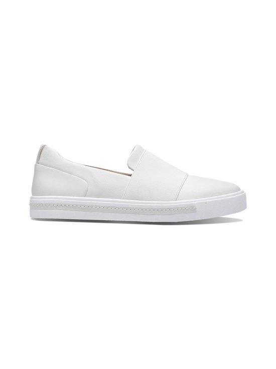 Clarks - Un Maui Step -sneakerit - WHITE | Stockmann - photo 1