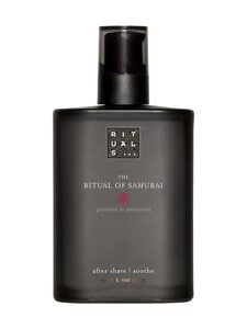 Rituals - The Ritual of Samurai After Shave Soothing Balm -balsami 100 ml   Stockmann