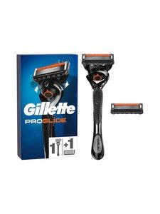 Gillette - Proglide Flexball Manual handle + 2 blades -partahöylä + 2 vaihtoterää | Stockmann