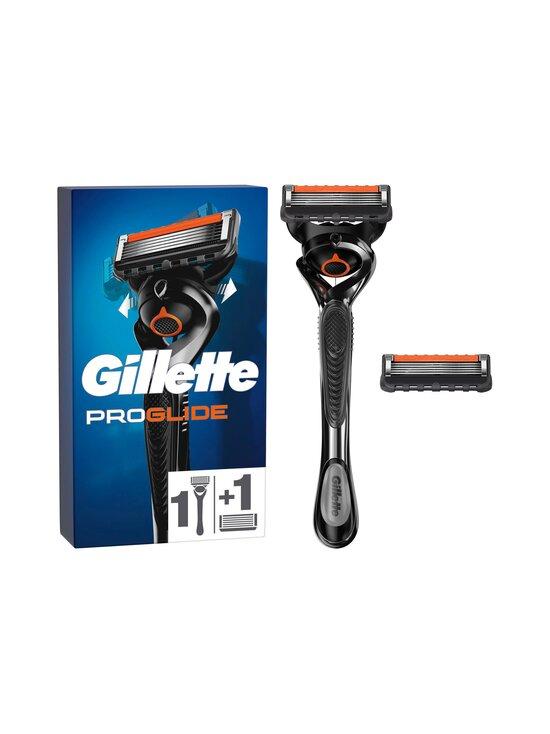 Gillette - Proglide Flexball Manual handle + 2 blades -partahöylä + 2 vaihtoterää - NOCOL | Stockmann - photo 1