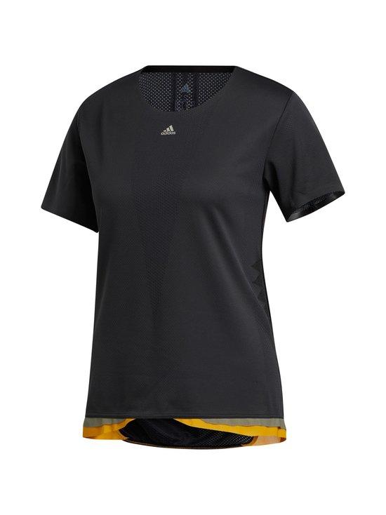 adidas Performance - Heat.Rdy Prime Training Tee -paita - BLACK | Stockmann - photo 1