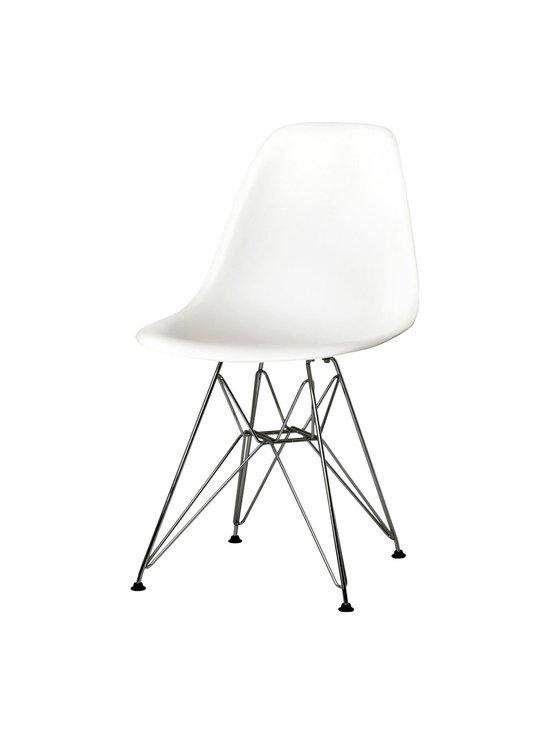 Vitra - Eames DSR -tuoli - VALKOINEN/KROMI | Stockmann - photo 1