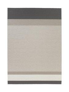 Woodnotes - Panorama-paperinarumatto - STONE/WHITE (HARMAA/VALKOINEN) | Stockmann